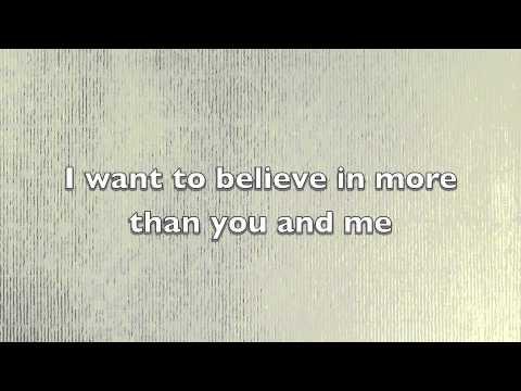 Keep Breathing by Ingrid Michaelson with lyrics!