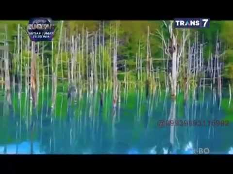 On The Spot - Kolam Alam Yang Menakjubkan video