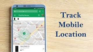 How to track someone location using phone number ( Online )