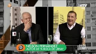 Nelson Fernández: ''Sartori logró ser más reconocido que muchos políticos que están hace tiempo''