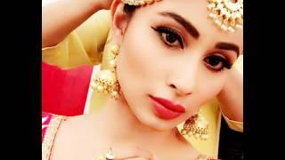 Sun Tv Nagini  Serial Actress (Shivanya) Mouni Roy biography
