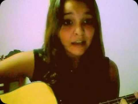 Valeu Amigo (cover) Giovana Rossim Leo