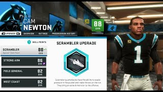 Madden NFL 19 Franchise Deep Dive - Draft, New Player Ratings, Snapshots and More!