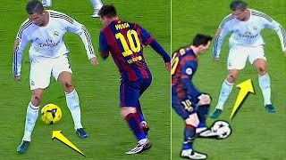 Messi Vs Ronaldo Panna Show HD 1080p