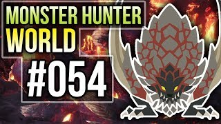 Monster Hunter World #054 🏹 Dieser.. Bazelgeuse - Let's Play Monster Hunter World Deutsch