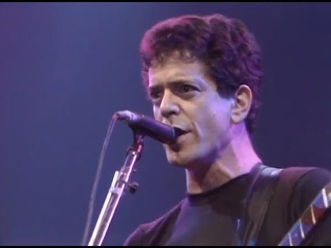 Lou Reed - Lou Reed - Kill Your Sons - 9/25/1984 - Capitol Theatre (Official)