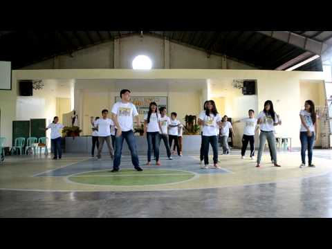 Piliin Mo Ang Pilipinas Dance- Spcis video