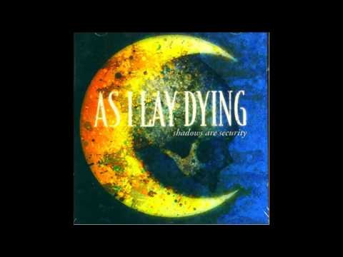 As I Lay Dying - Repeating Yesterday