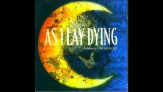 Watch As I Lay Dying Repeating Yesterday video