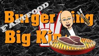 Ist Burger Kings Big King ein König? | Fastfood Check