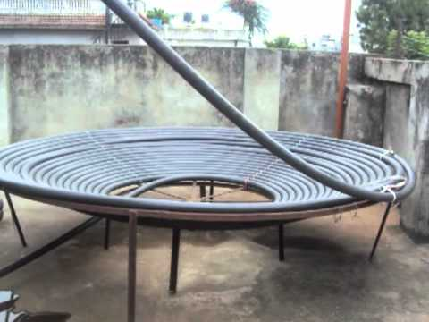 Diy Passive Solar Water Heater Vol 2 How To Save Money And Do It Yourself
