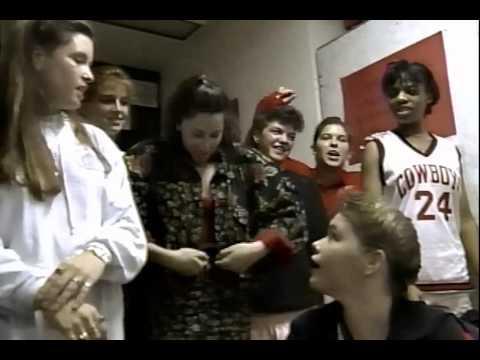 Cooper City High School Girls Basketball 1990-91
