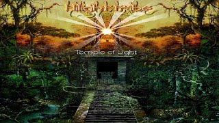 Hilight Tribe - Temple Of Light [Full Album] ᴴᴰ