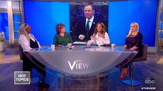 Is Schiff Helping to Sway Public?, Part 2 | The View