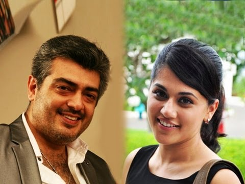 Latest News abt Ajith-Vishnu Movie