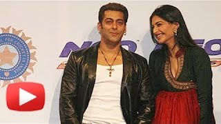Sonam Kapoor In Love With Salman Khan | Salman Khan