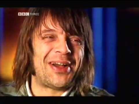 The Stone Roses - Documentary - Blood on the Turntable - War of the Roses