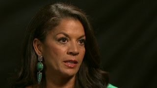 Dina Eastwood talks about new reality show