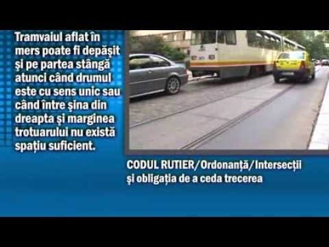 Codul Rutier 2014_Reguli si sfaturi practice