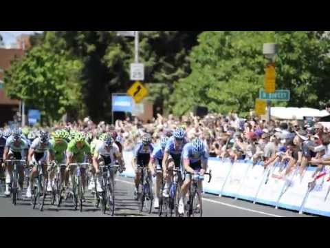 AMGEN Tour of California - Stage 8 - Recap - Bontrager Cycling Team