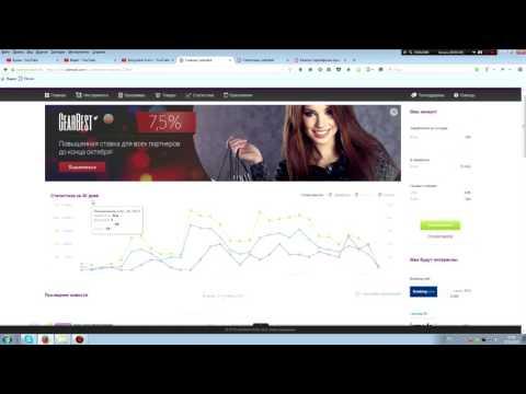 Как Заработать в Интернете от 1000 рублей в День без вложений на ЮТУБЕ, ВК или других соц сетях