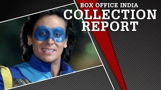A Flying Jatt | Tiger Shroff | Jacqueline Fernandez | Box Office Collection Report | BOI