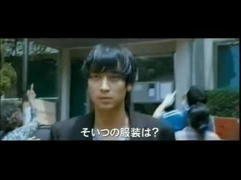『義兄弟〜SECRET REUNION』予告編