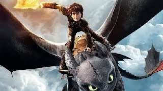 How to Train Your Dragon 2 (2014) - Official Trailer