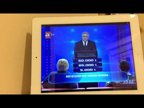 VideoStream SDK  - Testing an HD Stream