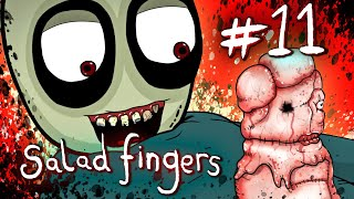Salad Fingers 11: Glass Brother