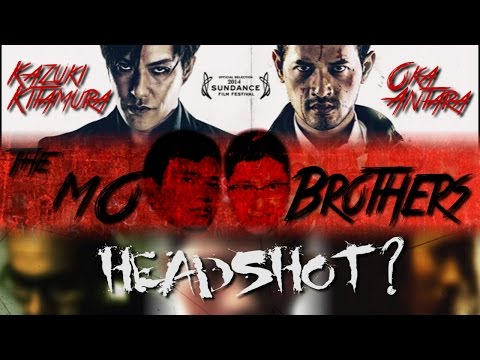 Killers (2014) Spoiler Review • The Mo Brothers • Headshot?