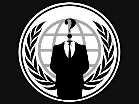 Anonymous: SOPA passed. We are displeased.