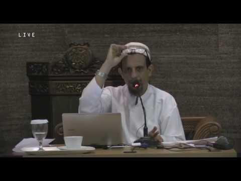 [LIVE] WASPADA BAHAYA SYIAH_Ustadz Habib Salim Muhdor