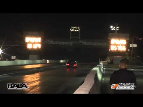 El Graduado Pistones vs Rotores  Salinas Speedway 21 22 feb 2015
