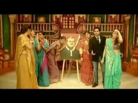 mtv- one short plot - kyun ki saas bhi kabhi bahu thi