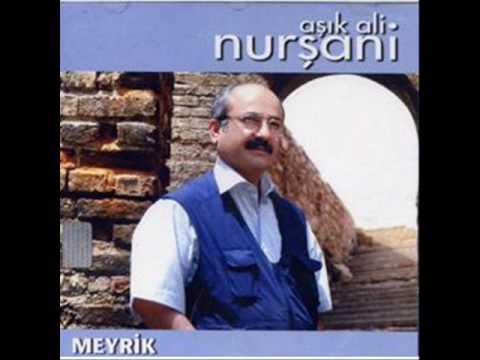 Asik Ali Nursani-Git yolcu yoluna