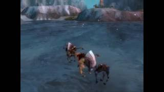 Guild Wars Dancing