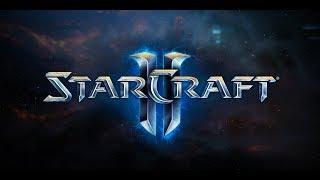 StarCraft 2 Ладер,учимся старкрафту за теранов