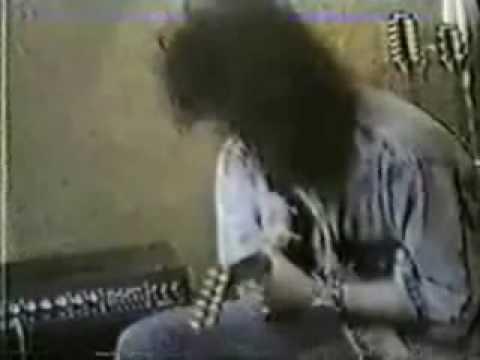 Marty Friedman&Jason Becker,Carvin Guitar present., part 2