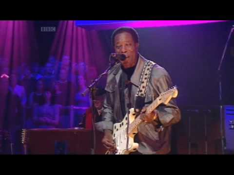 Buddy Guy - Damn Right, I've Got The Blues (Live) 2003