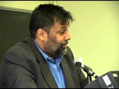 Pirate Television: Arun Gupta - Is This What Democracy Looks Like?