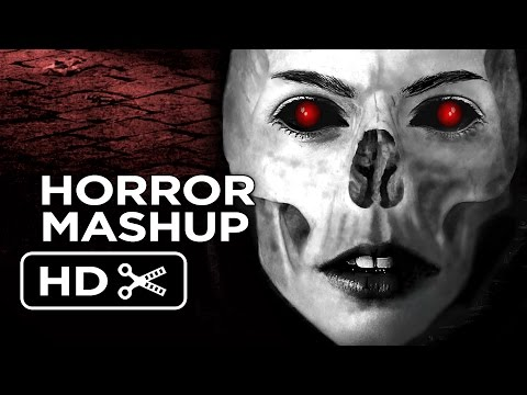The Terrors of Hell Below - Psychological Horror Movie Mashup