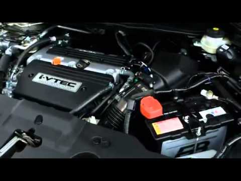 2008 Honda CR V Video