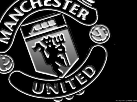 Manchester United's Anthem Glory Glory Man United video