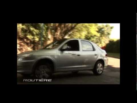 Routiere Test Chevrolet Prisma LT Pgm149.mpg