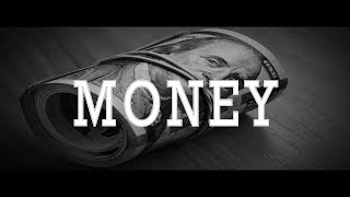 Alan Watts ~ The Hypocrisy Around Money