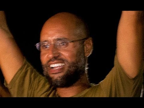 Saif al-Islam Gaddafi Not Captured In Libya