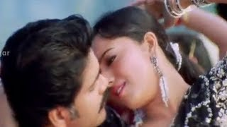 Eduruleni Manishi Movie Songs - Manasannadi Song - Nagarjuna, Soundarya