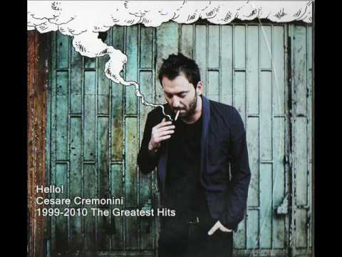 Cesare Cremonini – Hello!
