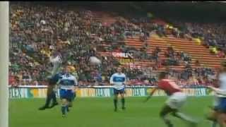 George Weah Top 20 gols